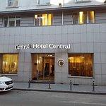 Foto de Hotel Central