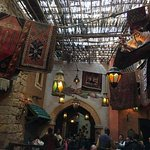 Photo of Agrabah Cafe