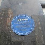 HMV LONDON