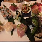Special omakase assortment for two