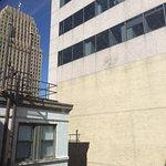 Photo de Renaissance Cincinnati Downtown Hotel