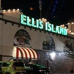 Foto di Ellis Island BBQ