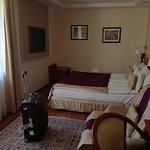 Gold Hotel Wine & Dine Foto