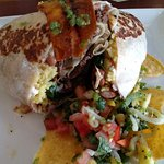 Foto di Salsa Mexican Caribbean Restaurant
