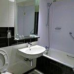 Room 38, Langstone Hotel, Hayling Island