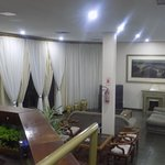 Turrance Green Hotel Image