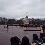Changing of the Guard Foto