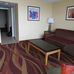 Photo of Comfort Inn & Suites Oceanfront