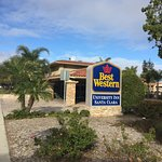 Photo de Best Western Inn Santa Clara