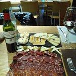 Photo of Restaurante El Reloj