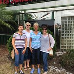 Our favorite place for lunch, Sebring Diner!