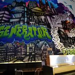 Photo de Generator Hostel Dublin