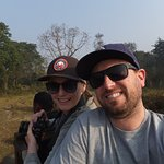 Safari on Elephant