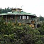 Observation deck Eyeful
