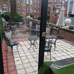 Photo of Searcy's Roof Garden Rooms