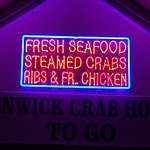 Seafood - Crabs - Chicken- Craft Beer - and farm to table vegetables
