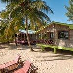 Photo de Coconut Row Guest House