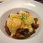 Corned Beef Hash (Lunch Feature 2016.17)