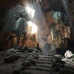 Chompol Cave