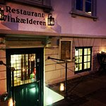 Restaurant Vinkaelderen