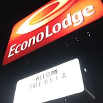 Foto de Econo Lodge Ft. Payne
