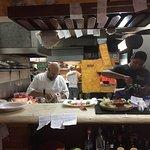 Trattoria Pizzeria ROMEO Foto