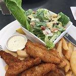 Surf Club Restaurant & Bar Foto