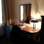 Foto de Hotel Resonanz Vienna