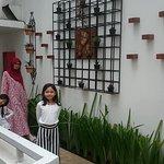 Foto de HOUSE Sangkuriang - Bandung