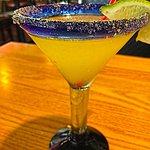 Loved the Margarita!
