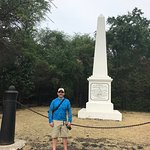 Photo de The Captain Cook Monument