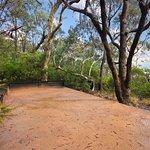 Foto de Kanimbla View - The Clifftop Retreat