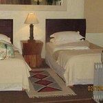 Good beds!