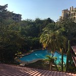 Foto de Hotel Luamey