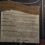 Foto de Oren's Hummus Shop