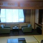 Photo of Jozankei Grand Hotel Zuien