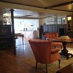 Photo de Boscawen Inn