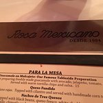 Photo of Rosa Mexicano - First Avenue