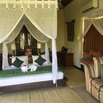 Foto Amertha Bali Beachfront Restaurant