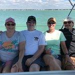 S4...Sunshine, Sunglasses, Sailing & Smiles