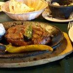 Bilde fra Steak Palenque