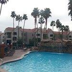 Foto de Holiday Inn Club Vacations At Desert Club Resort