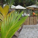 North Beach bar