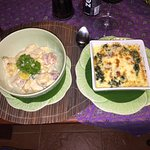 Photo de Hin Lek Fai Restaurant
