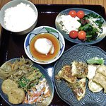 Hotel Nikko Osaka Photo