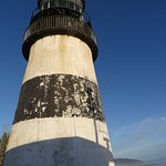 Cape Disappointment Lighthouse - Ilwaco, Washington