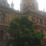Photo of Sydney Town Hall