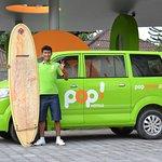 POP! Hotel Kuta Beach foto