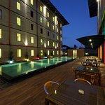 Photo de POP! Hotel Kuta Beach