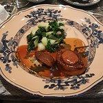 3 head abalone